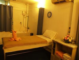 Eve's Guesthouse Bangkok - Massage Room