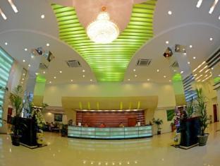 Best Western Green Hill Hotel Yangon - Main Lobby