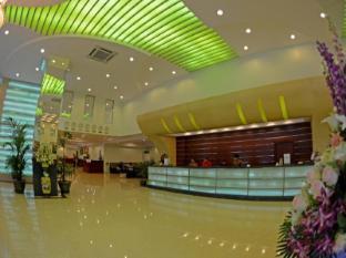 Best Western Green Hill Hotel Yangon - Lobby & Reception