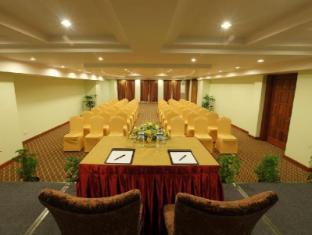 Best Western Green Hill Hotel Yangon - Meeting Room