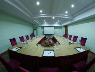 Best Western Green Hill Hotel Yangon - Private Meeting Room