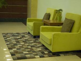 Best Western Green Hill Hotel Yangon - Interior