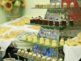 Best Western Green Hill Hotel Yangon - Food and Beverages