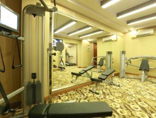 Best Western Green Hill Hotel Yangon - Green Hill Gym