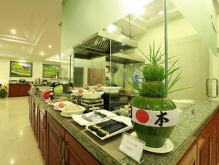Best Western Green Hill Hotel Yangon - Japanese corner