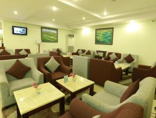Best Western Green Hill Hotel Yangon - Seating place