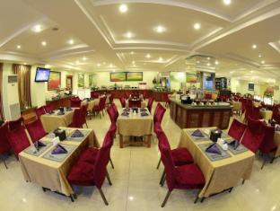 Best Western Green Hill Hotel Yangon - Cafe' Green Hill