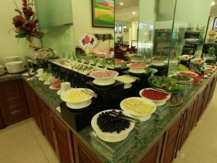 Best Western Green Hill Hotel Yangon - Buffet