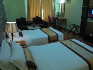 Best Western Green Hill Hotel Yangon - Deluxe Room