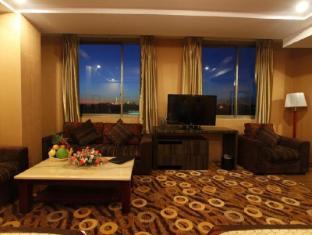 Best Western Green Hill Hotel Yangon - Guest Room View