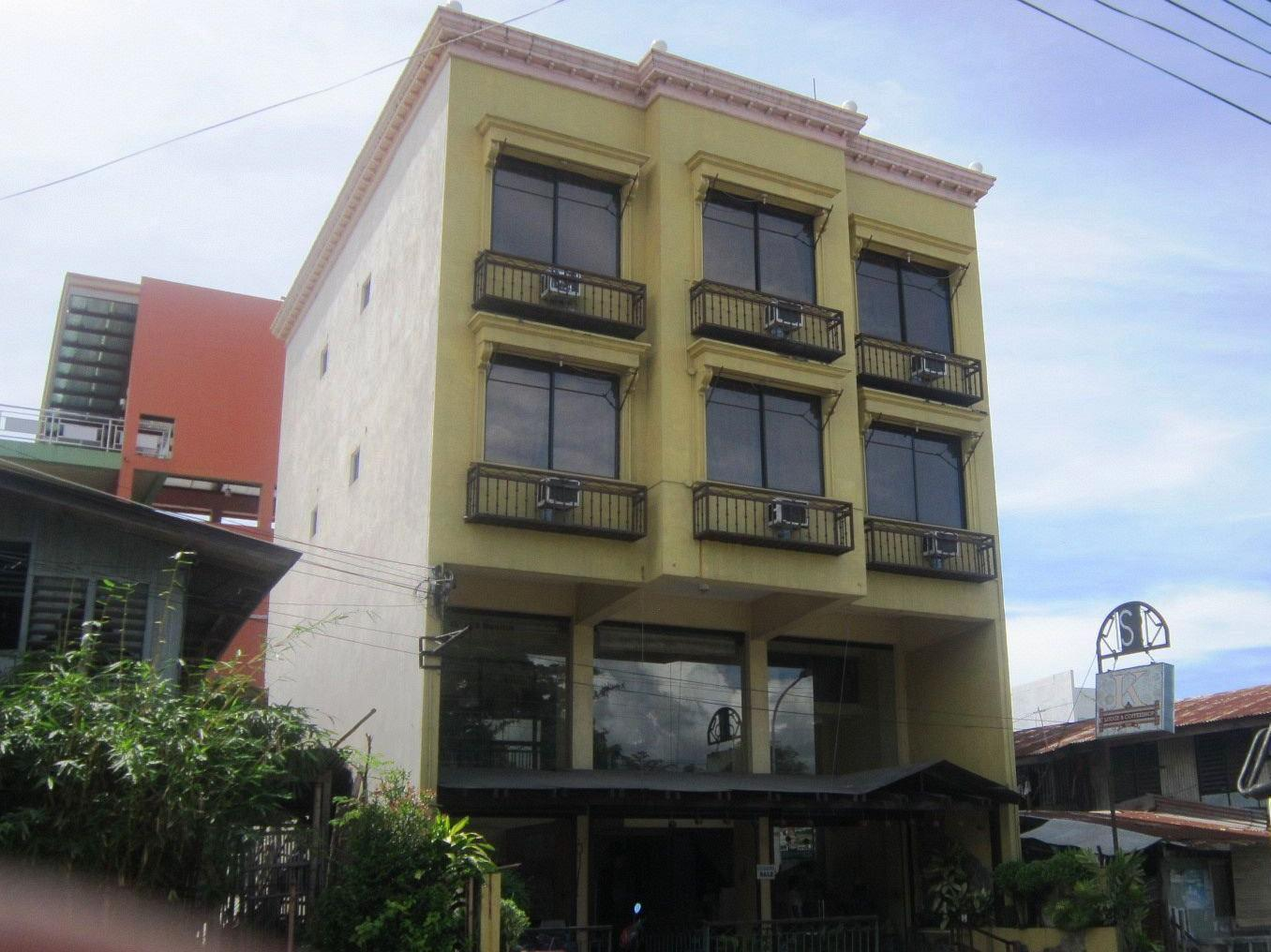 K Lodge - Dumaguete - Hotels and Accommodation in Philippines, Asia