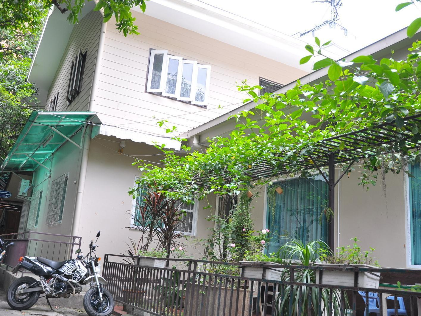 SS Backpackers - Hotell och Boende i Thailand i Asien
