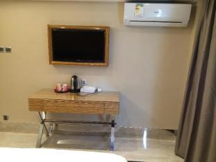 Hong Thai Hotel Macao - soba za goste