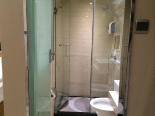Hong Thai Hotel Macau - Bathroom