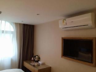Hong Thai Hotel Macao - Půdorysy
