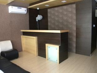 Hotel Mount Residency Chennai - Reception