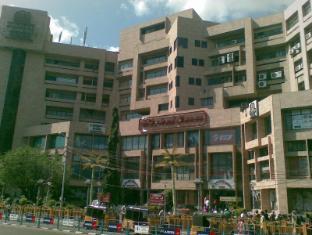Hotel Mount Residency Chennai - Spencers Plaza