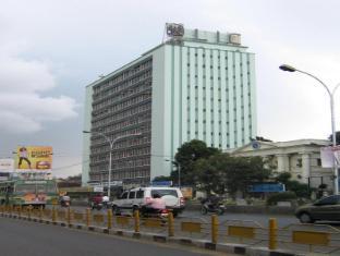 Hotel Mount Residency Chennai - LIC Buildiong