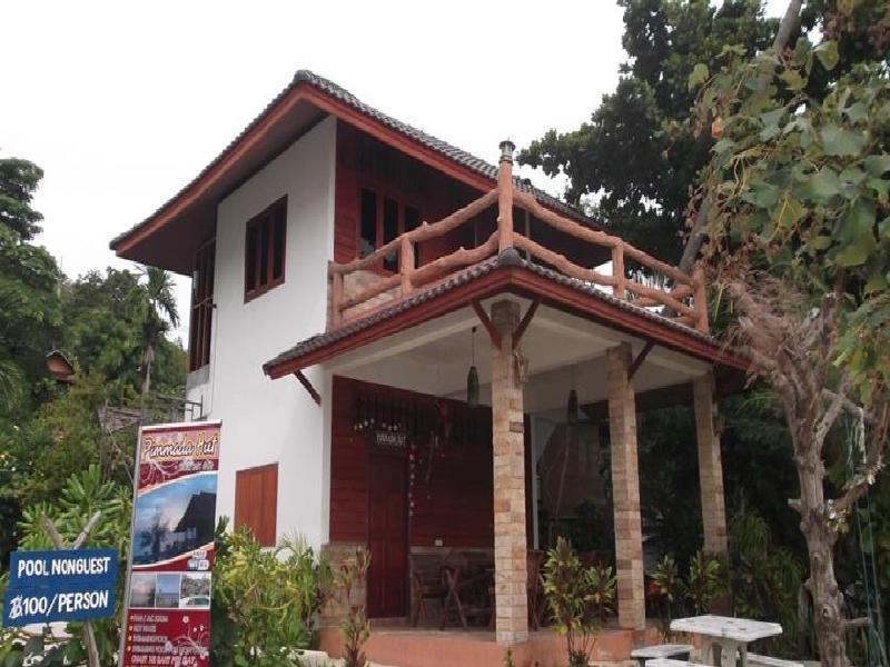 Hotell Pimmada Hut i , Koh Phangan. Klicka för att läsa mer och skicka bokningsförfrågan