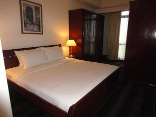 FNF Service Suite at Times Square Kuala Lumpur - Bedroom
