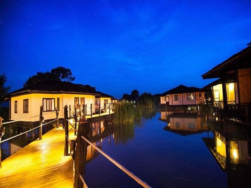 ViewPoint Lodge & Fine Cuisines - Inle Lake