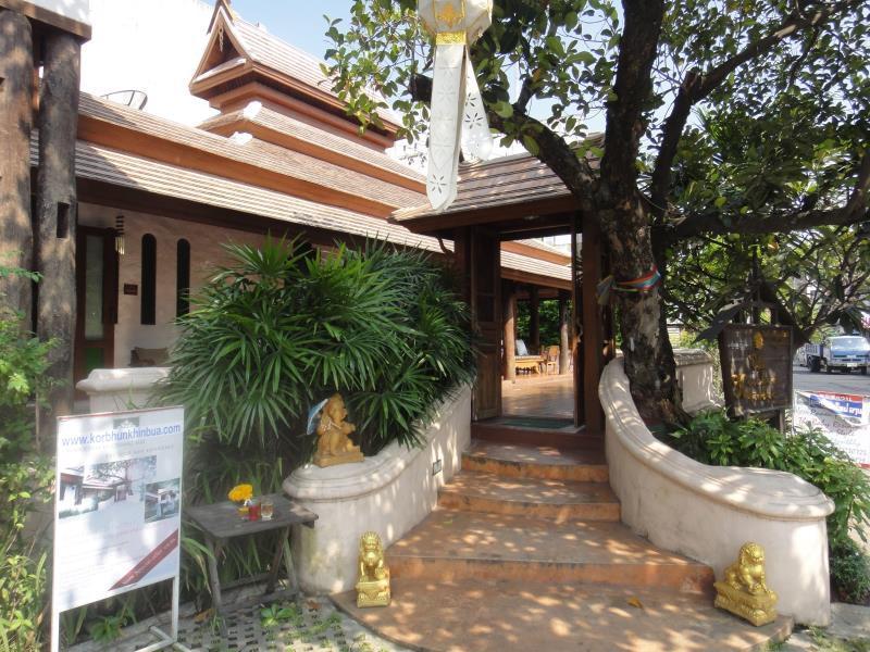 Hotell Villa Korbhun Khinbua i , Chiang Mai. Klicka för att läsa mer och skicka bokningsförfrågan