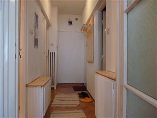 Duna Corso Apartment Boedapest - Entree