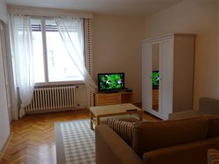 Duna Corso Apartment Boedapest - Gastenkamer