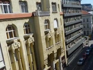 Duna Corso Apartment Boedapest - Omgeving