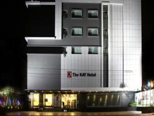 The Kay Hotel - Vijayawada