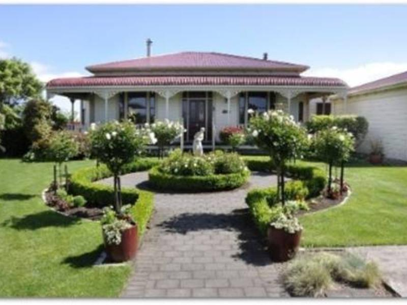 Villa Heights Bed & Breakfast - Hotels and Accommodation in New Zealand, Pacific Ocean And Australia