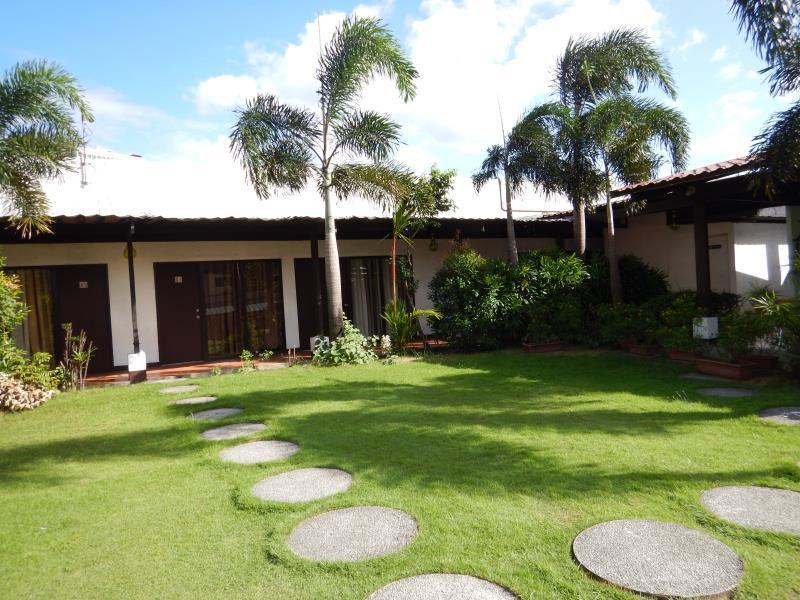 Fernandina Garden Suites Manila - Hallway