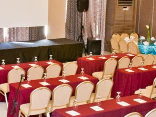 Citystate Tower Hotel Manila - Meeting Room