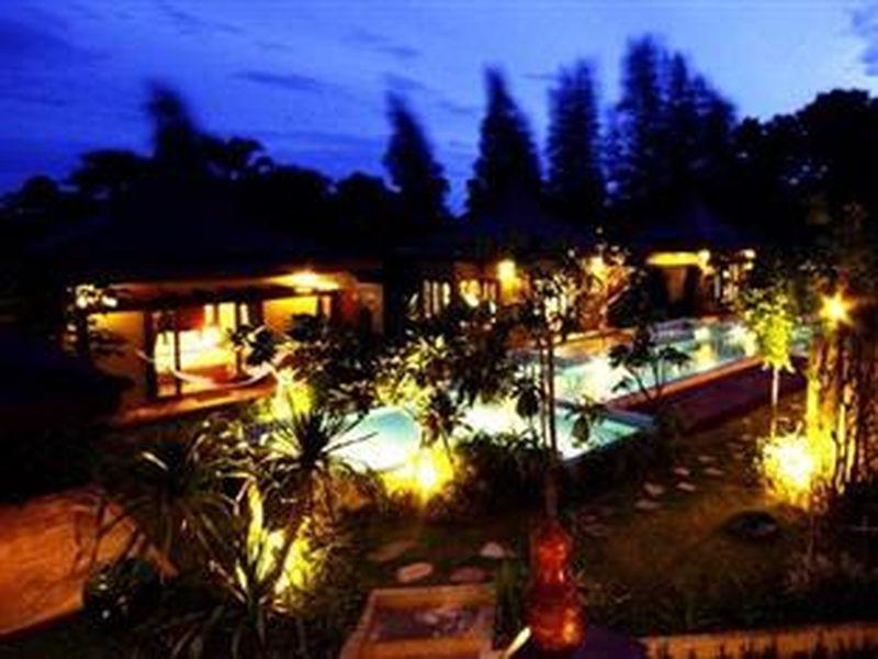 Hotell Chaan Mai Hom Resort i , Hua Hin / Cha-am. Klicka för att läsa mer och skicka bokningsförfrågan