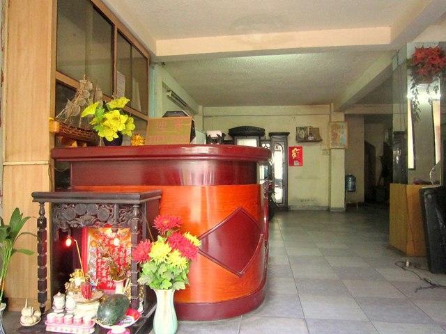 Nam Phuong Hotel- China Town - Hotell och Boende i Vietnam , Ho Chi Minh City