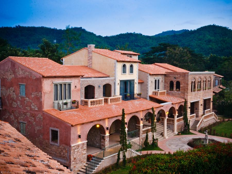 Hotell Palazzo La Toscana i , Ratchaburi. Klicka för att läsa mer och skicka bokningsförfrågan