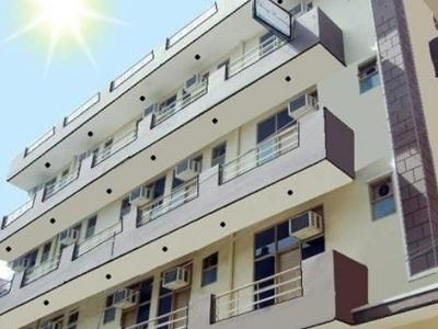 Hotel Chirag Residency Gurgaon