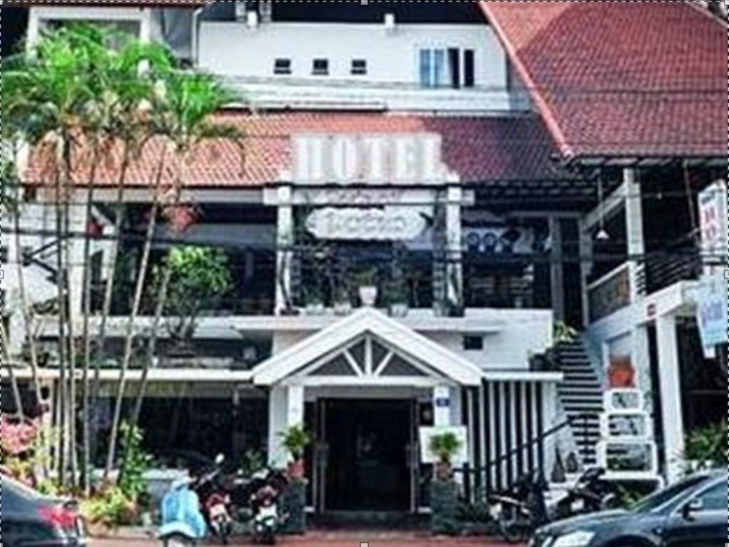 Lotus Hotel Hue - Hotell och Boende i Vietnam , Hue