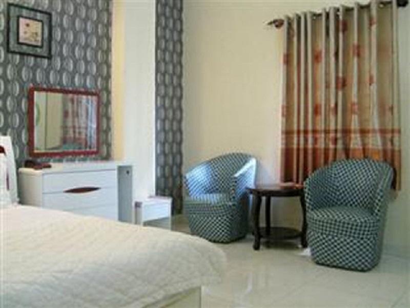 Khathy Hotel - Hotell och Boende i Vietnam , Ho Chi Minh City