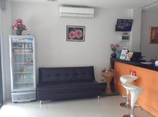 Noble Uhouse Chiang Mai - Aula