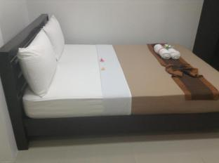 Noble Uhouse צ'אנג מאי - חדר שינה