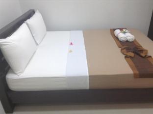 Noble Uhouse شنغماي - غرفة الضيوف