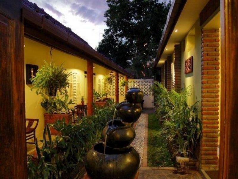 Monginsidi Guest House
