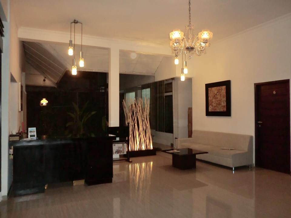 House of Laskar - Hotels and Accommodation in Indonesia, Asia