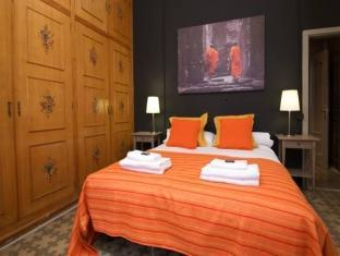 Barcino Apartments Barcelona - Guest Room