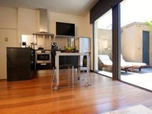 Ciutat Vella Apartments Barcelona - Suite Room