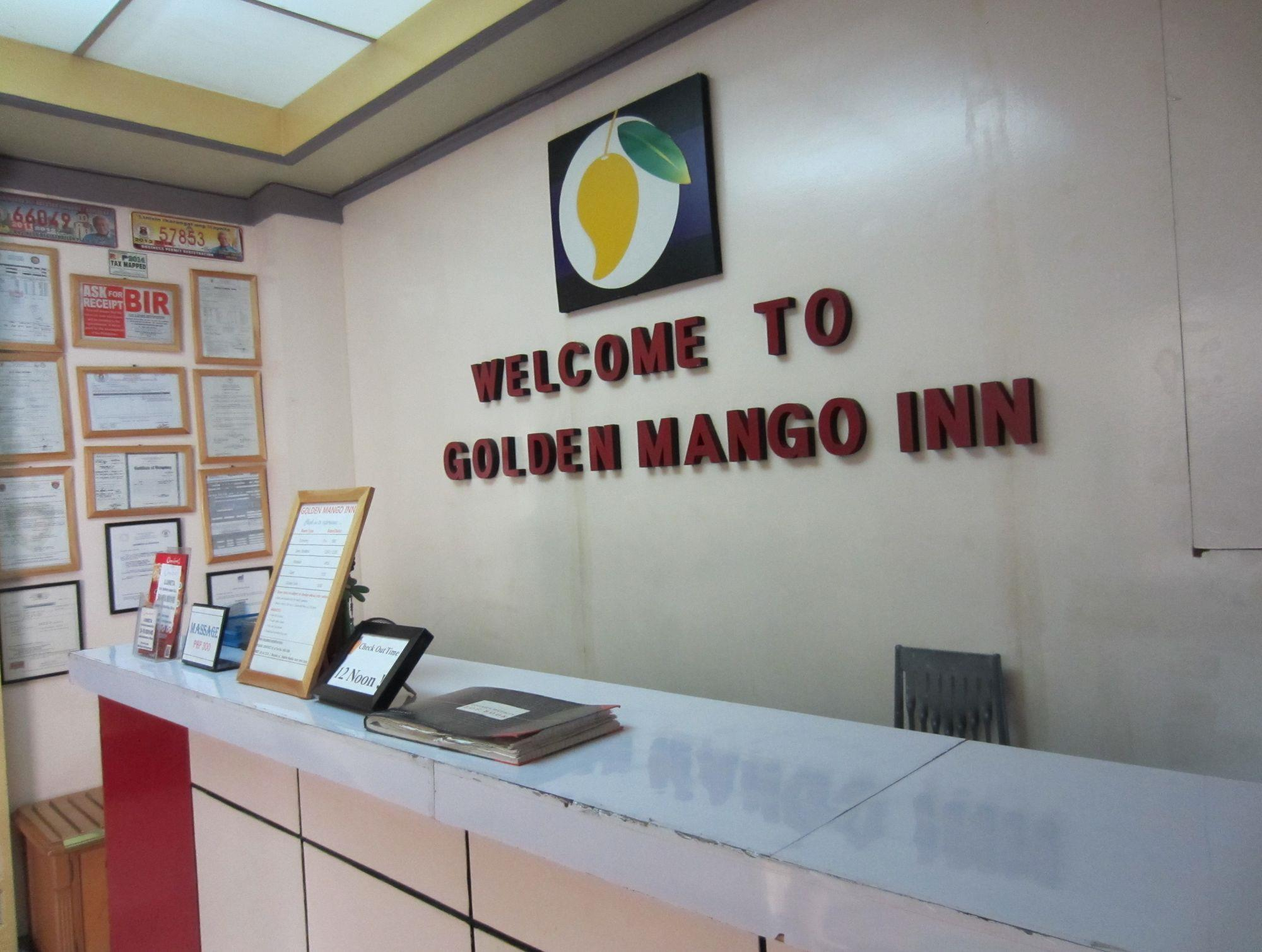 Golden Mango Inn