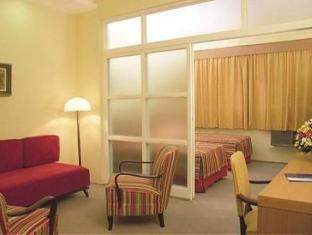 Lancaster Othon Travel Hotel Rio de Janeiro - Gastenkamer