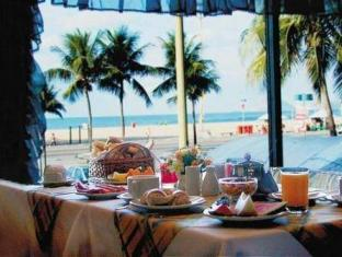 Lancaster Othon Travel Hotel Rio de Janeiro - Koffiehuis/Café