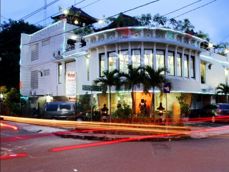 Hotel Mataram 2 - Hotels and Accommodation in Indonesia, Asia